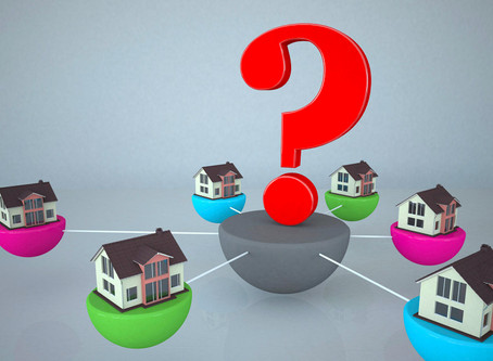 COVID FAQs For Buyers & Sellers