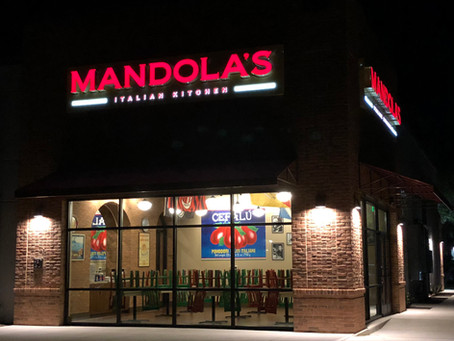 Mandola's Cedar Park