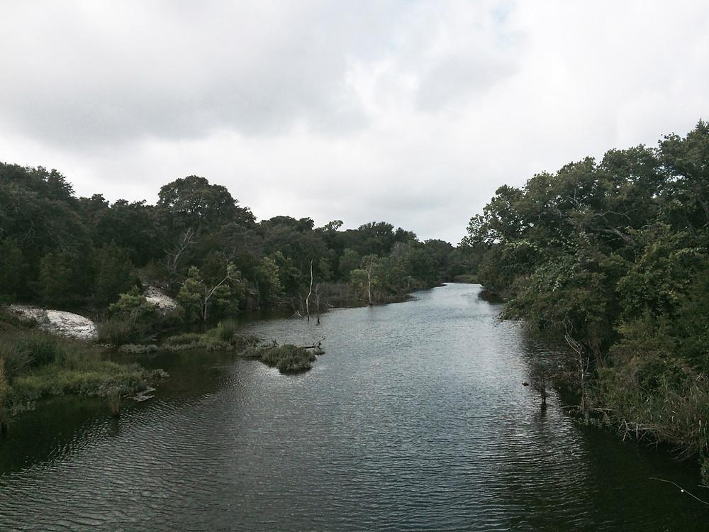 Brushy Creek Lake Park