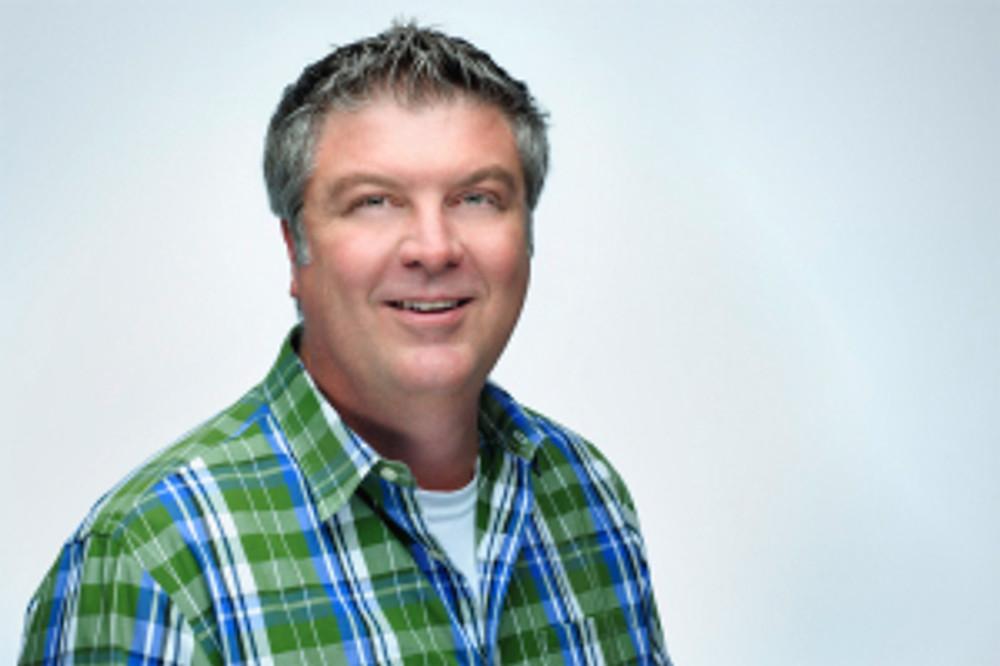Joe Paul Reider