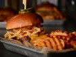 Cowboys From Hell Burger