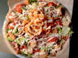 Super Charged Caesar Salad