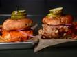 Three Alarm Chicken Sandwich