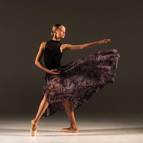 Jessica Bespoke Skirt