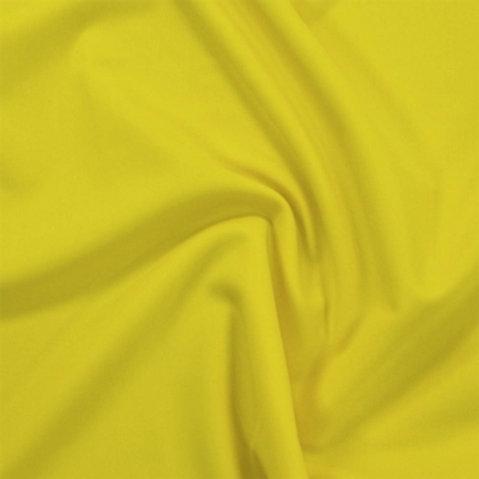 Splits eco SAB skirt Lemon Pop