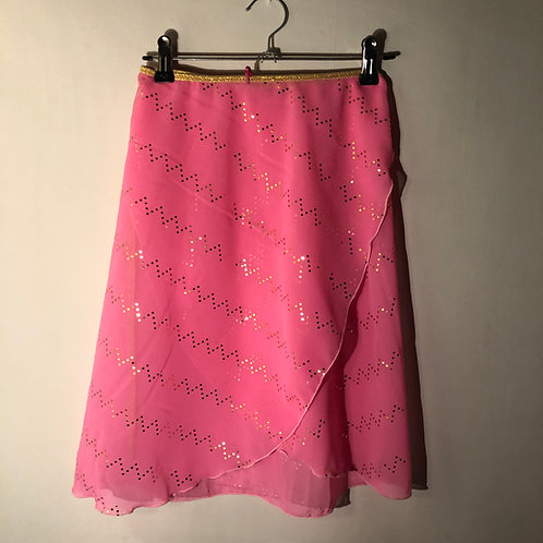 Pink Party, Long Wrap, small