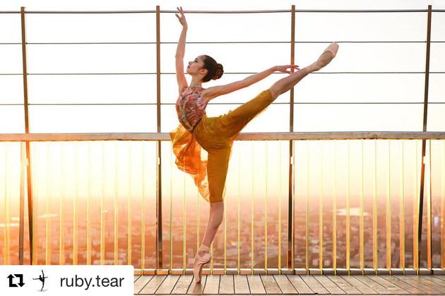 Stanislava Postnova | Bolshoi Ballet