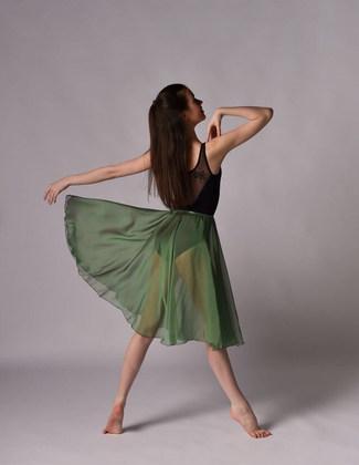 Mia Nicholas | Dance School of Scotland