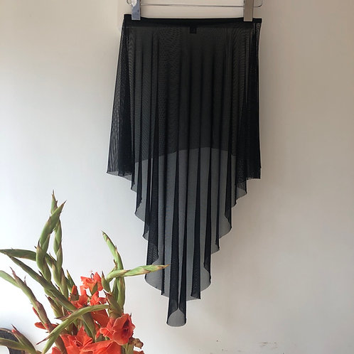 The Curve Skirt - extreme