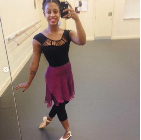 Isabela Coracy | Ballet Black