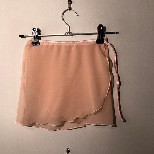 """Child Peaseblossom wrap skirt 20-22"""""""