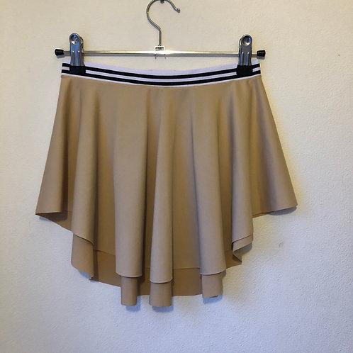 Sand Swish with elastic waistband
