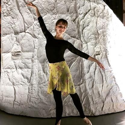 Dominique Larose | Northern Ballet