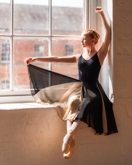 Lexie Photographed by Jon Raffoul