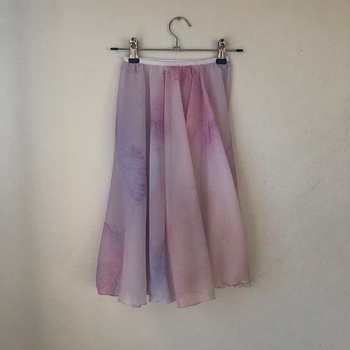 Watercolour Rehearsal Skirt | Kanso
