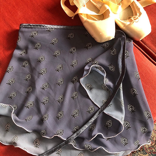 Anjali Wrap Short, size small