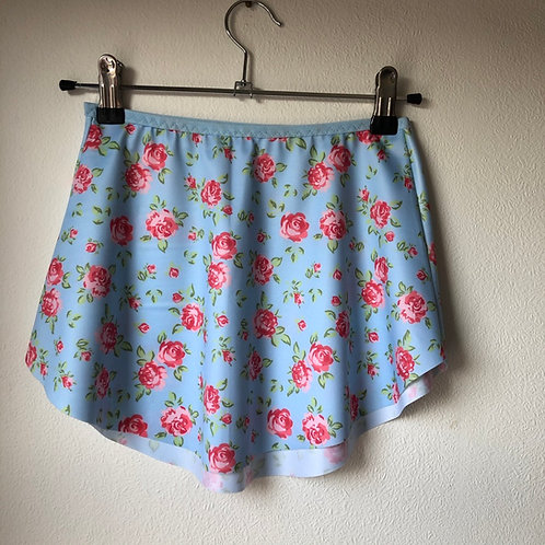 Eco SAB Slim | narrow waistband | Rose
