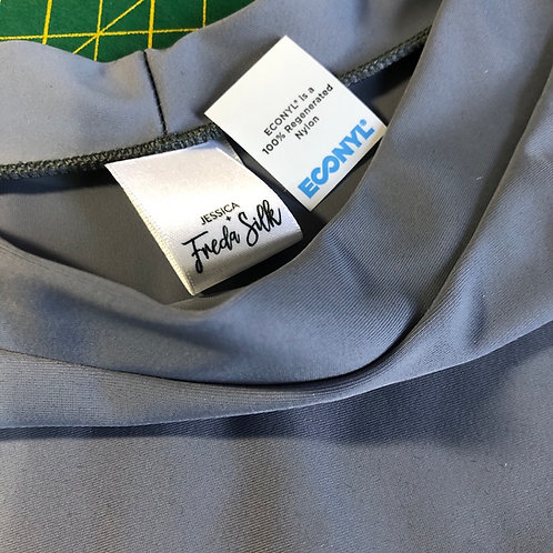 "Eco SAB slim Steel Grey 30""-32"" waist"