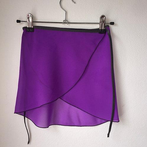 Violet Wrap child size (4 available)