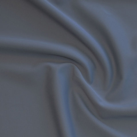 Splits eco SAB skirt Steel Grey