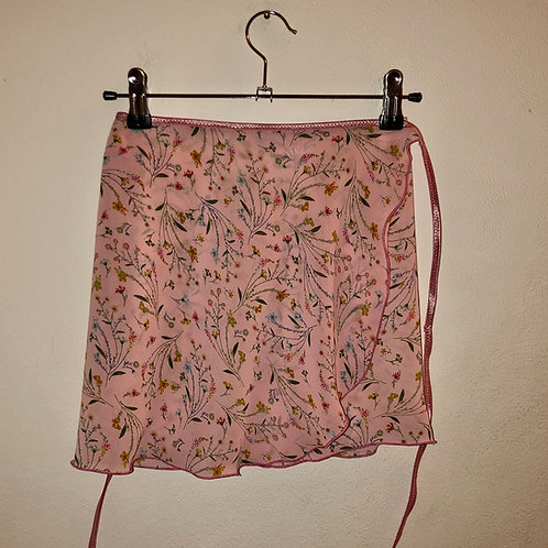 Cicely Wrap, Short, Small / Child