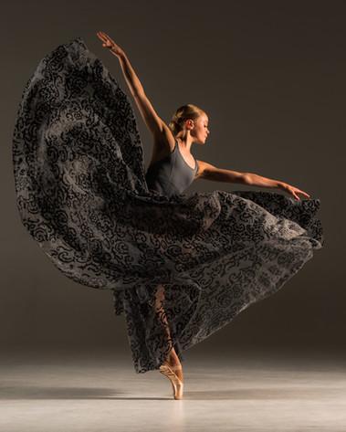 Jess Photographed by Jon Raffoul