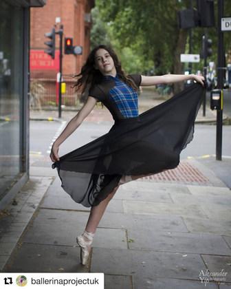 Olivia Pelosi | Dance School of Scotland