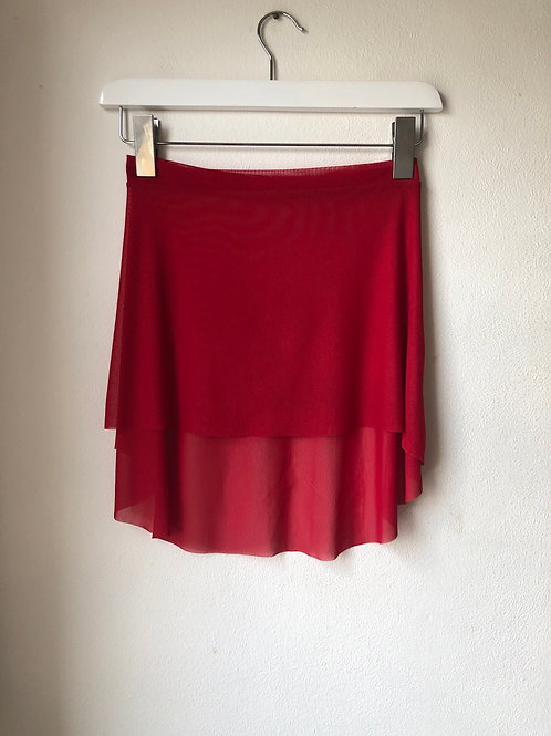 The Curve Skirt - short