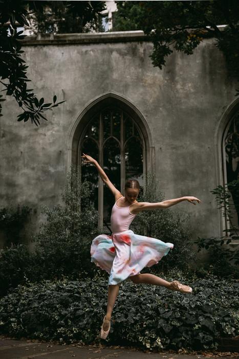 Koko Rehearsal Skirt