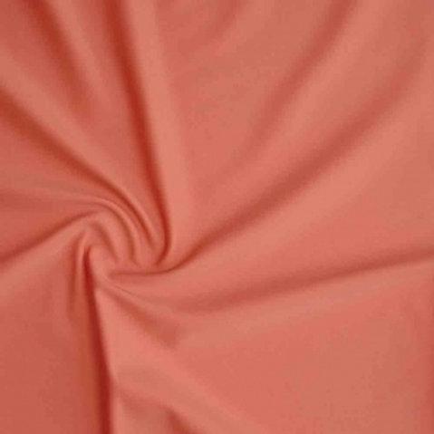 Splits eco SAB skirt Terracotta