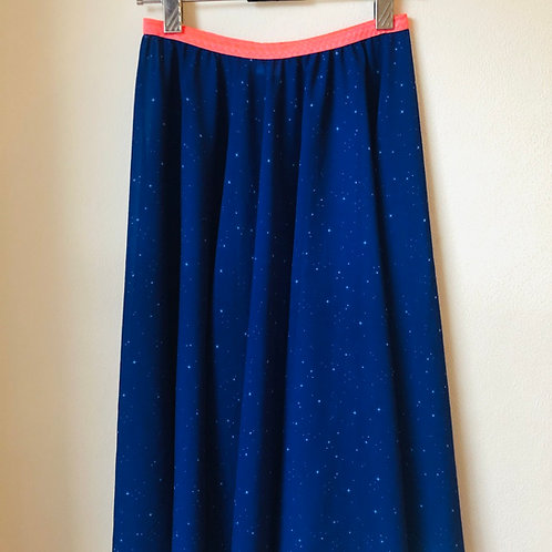 Bewitched Rehearsal Skirt XS/Small