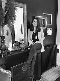 Christina Lopez décoratrice