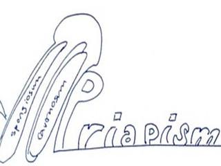 Priapism-let's hit it hard!