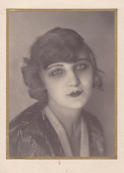Melancholy, 1920s
