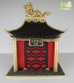 Casa chinesa