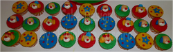 cupcakes_palhaços