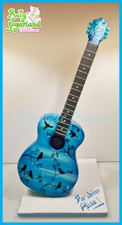 Guitarra Alice