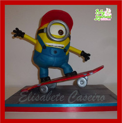 minion skater 1