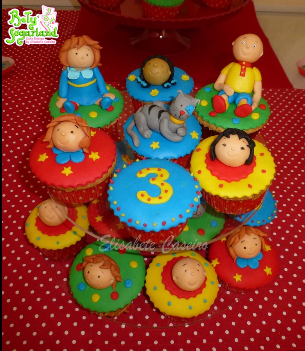Cupcakes Ruca 2
