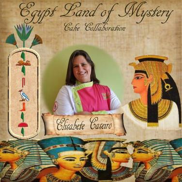 Egypt Land of Mistery