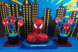Spiderman mesa 1