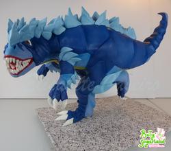 dinofroz t-rex 2