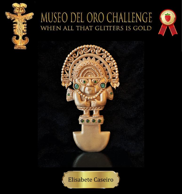 Museo del Oro Challenge