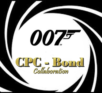 CPC James Bond Collaboration
