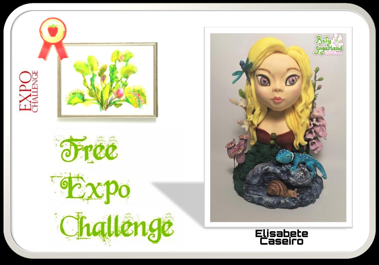 Free Expo Challenge
