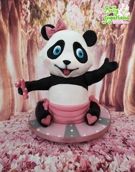 Bolo Panda Menina 1.png