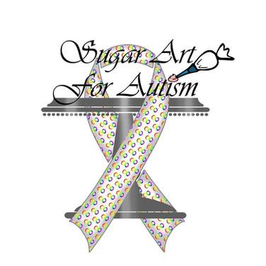 Sugar Art for Autism 2020