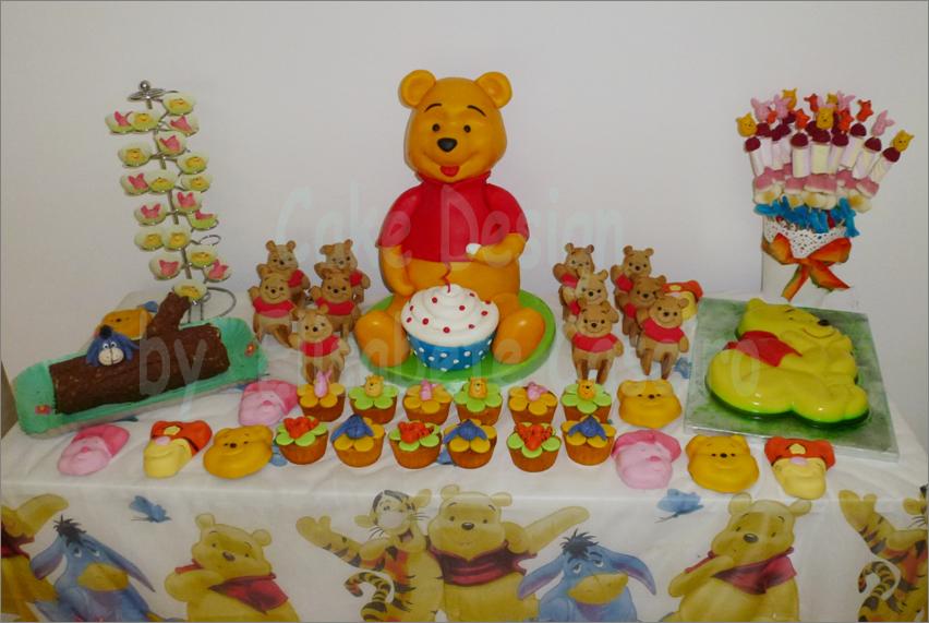 Mesa Winnie the Pooh
