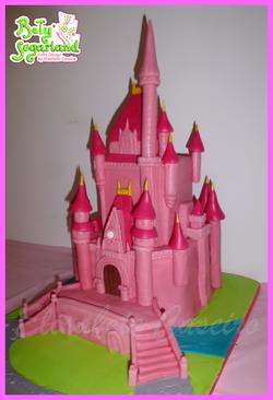 Castelo princesas1