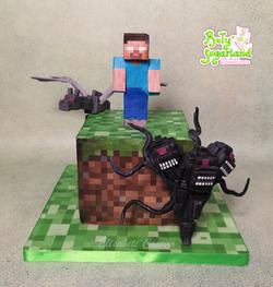 Minecraft Bad Guys